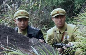 【绝地刀锋】第29集预告-张洪睿二人独自寻找炸药