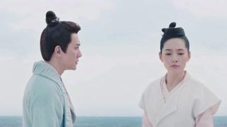 《那片星空那片海2》冯绍峰x郭碧婷在线撒狗粮,吃撑的节奏