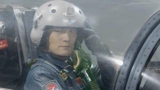 《飞行少年》程束阳与孔队协同作战 完美完成外来者阻截任务