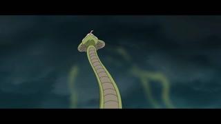 不好蛇妖被激怒! 龙娃有危险