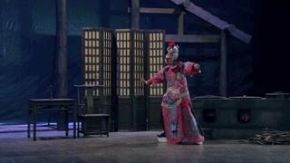 《爱情公寓4》悠悠想起手机的事 别人在台上快疯了