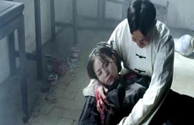 大河儿女-36:忠贞不屈凤姐被迫害