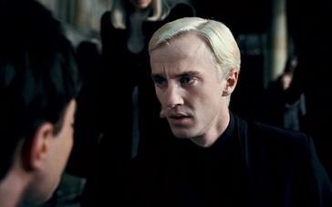 《哈利·波特与死亡圣器(上)》片段3