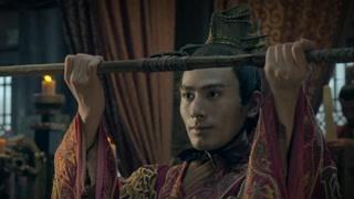刘彻在未央宫提前举行成人礼 登基后的他彻底的感受到了帝王威严