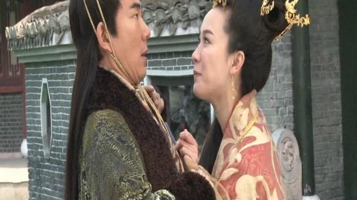 龙凤店 花絮13:刁蛮公主