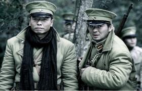 穿越火线-15:铁汉王挺失手被俘