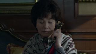 《为青春点赞》萧静蓉希望胡念英能回来陪她过生日