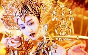 萧敬腾献唱《封神传奇》主题曲 正邪之战一触即发