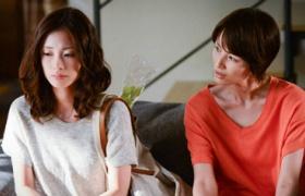 昼颜:两女交心大谈婚姻现实观