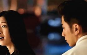 【最佳前男友】看点-言承旭江疏影街头争吵
