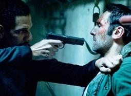 法国片《单刀直入》15秒预告 火线硬汉近战交锋