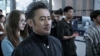 吴秀波过海关的时候被罪犯盯上!他究竟邮寄了什么?