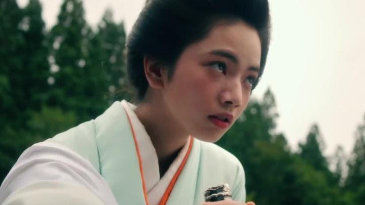 武士马拉松 预告片5