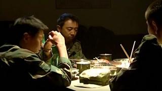 王宝强不想被部队调走就藏了起来!真是看着心酸!