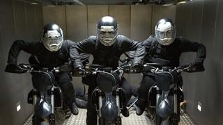 《极盗者》摩托车特辑