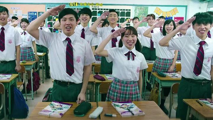 大师兄 花絮1:地理课特辑 (中文字幕)