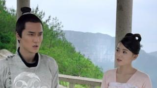 《青丘狐传说》蒋劲夫善解人意安慰飞月并十分担心她的安危