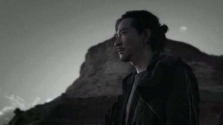 低压槽:欲望之城 MV:同名主题曲 (中文字幕)