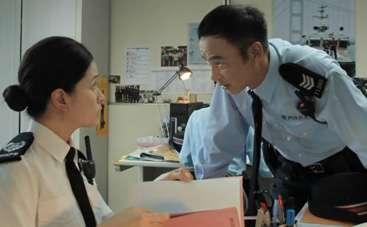 《冲锋战警》曝香港群星预告 还原港片经典味道