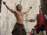 新剧《古战场传奇》预告 穿越回18世纪苏格兰