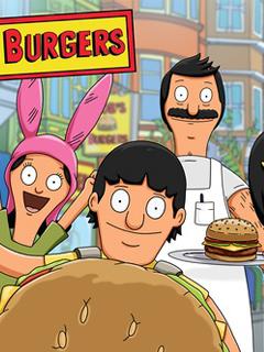 开心汉堡店 第四季