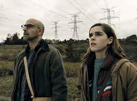 《死寂逃亡》8.30压轴上映 五大看点挑战人类惊悚极限