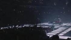 金属乐队3D演唱会 预告片