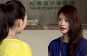 新闺蜜时代-27:李理送小北戒指