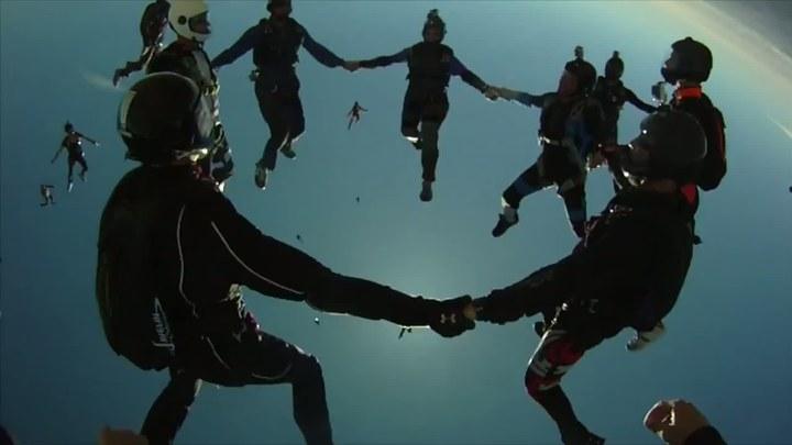 奥拉星:进击圣殿 MV4:X-sprots男声版 (中文字幕)