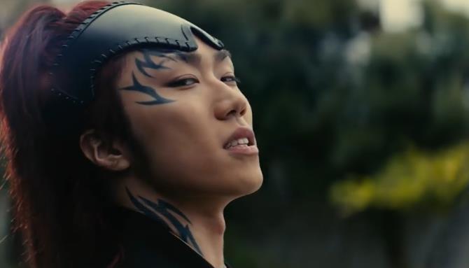《死神 真人版》角色预告片早乙女太一版