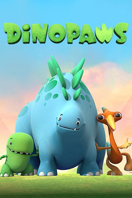 小恐龙乐园