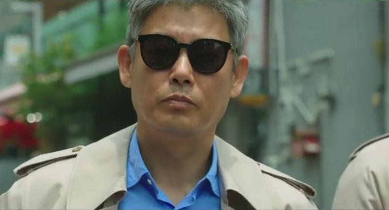 《侦探2》预告片4