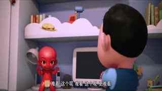 4月电影 《马小乐之玩具也疯狂》先导预告片