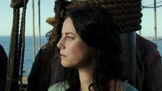 杰克船长通过小手段从女巫口中问出了海图的位置 杰克能否成功