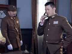 红色护卫第33集预告片