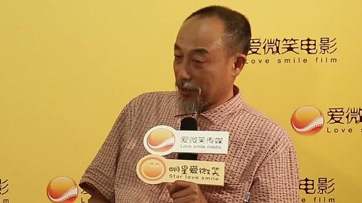 毒中毒 花絮3:孙海英阎俊希访谈 (中文字幕)