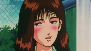 赤木晴子真是好可爱一女的 把自己暗恋流川枫的事都告诉了樱木花道