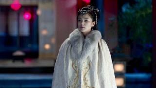 《琅琊榜》最美不过刘涛,沉浸在姐姐的美颜中