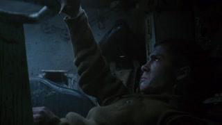 皮特通过牺牲自己保全了新宾诺曼 他将成长为一名合格的战士