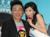 《101次求婚》台湾首映 黄渤向志玲求婚赔上老婆