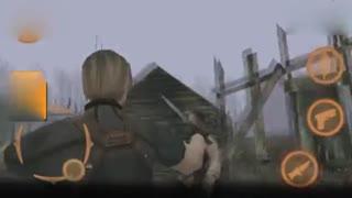 游戏评测手游全攻略《生化危机4》