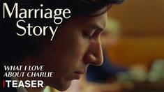 婚姻故事 先导预告查理篇