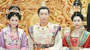 时隔九年TVB再出宫斗剧 你还记得刘三好吗?