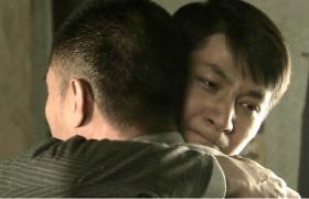 洪流-9:男儿上战场挥泪告别生死兄弟
