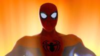 音乐微剧场:次元没有壁,英雄没有圈,蜘蛛侠平行宇宙上演一出好戏——《蜘蛛侠:平行宇宙 》