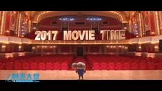 2017时光大赏