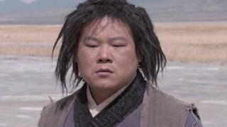 祖宗十九代:看到绝望的小岳岳 可我只想笑