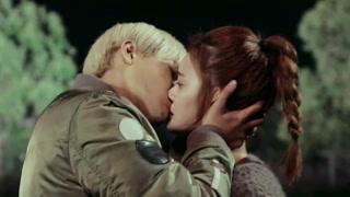 明星志愿2:丹尼斯芬芬甜蜜拥吻