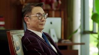 《继承人》刘松仁魅力上线