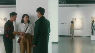 《他其实没有那么爱你》于天帮孙艺荷解围 果然是中国好朋友